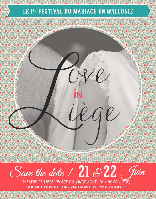 Love In Li+¿ge-affiche
