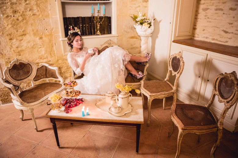 French-antique-wedding-location-decoration-mariage-18
