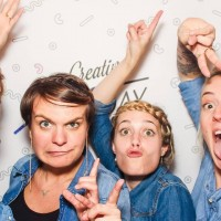 Love & Tralala- équipe des organisatrices des Creative Sunday