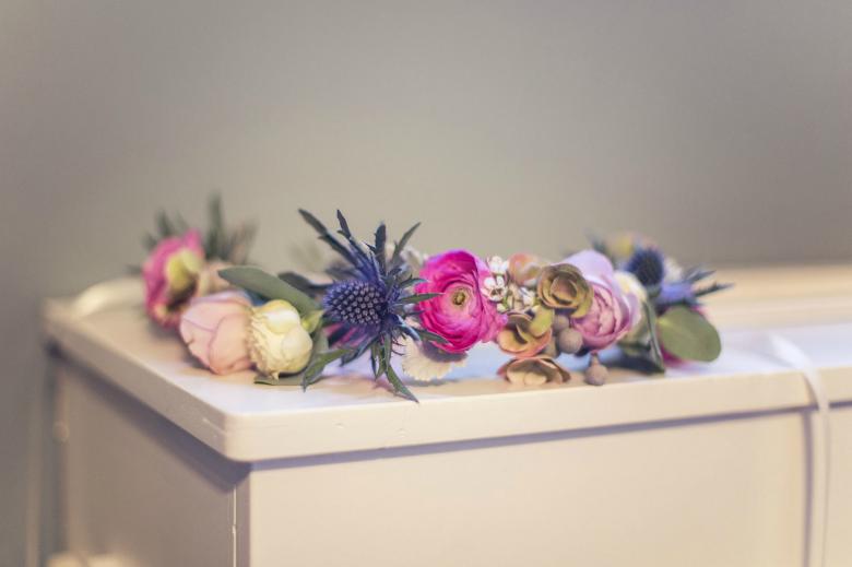 L&T_Décoration florale The Event Residence par Love & Tralala tea time années 20_15