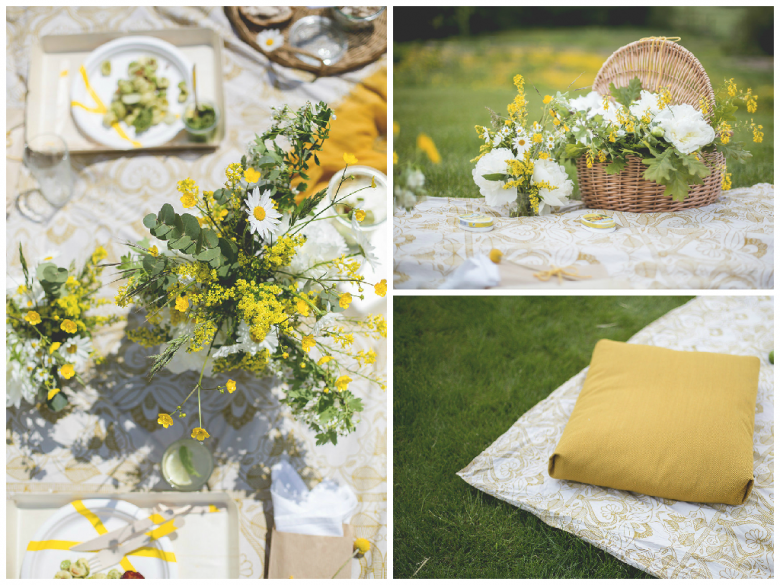 L&T_picnic champêtre en jaune et blanc_05