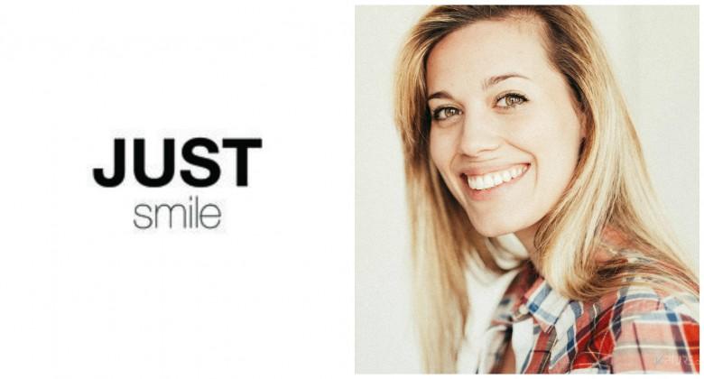 Lovetralala_happy monday 45_citation joyeuse just smile et portrait