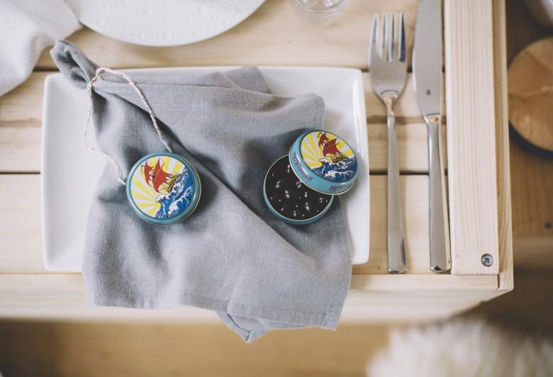 Lovetralala_saint-valentin_caviar et déco de table_11