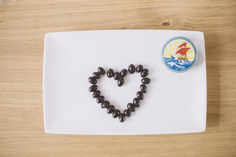 Lovetralala_saint-valentin_caviar et déco de table_20