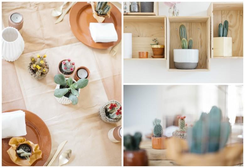 Lovetralala_shooting inspiration jolie table bohème cactus_02