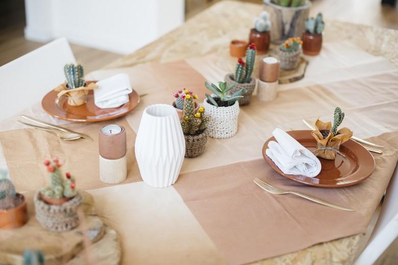 Lovetralala_shooting inspiration jolie table bohème cactus_11