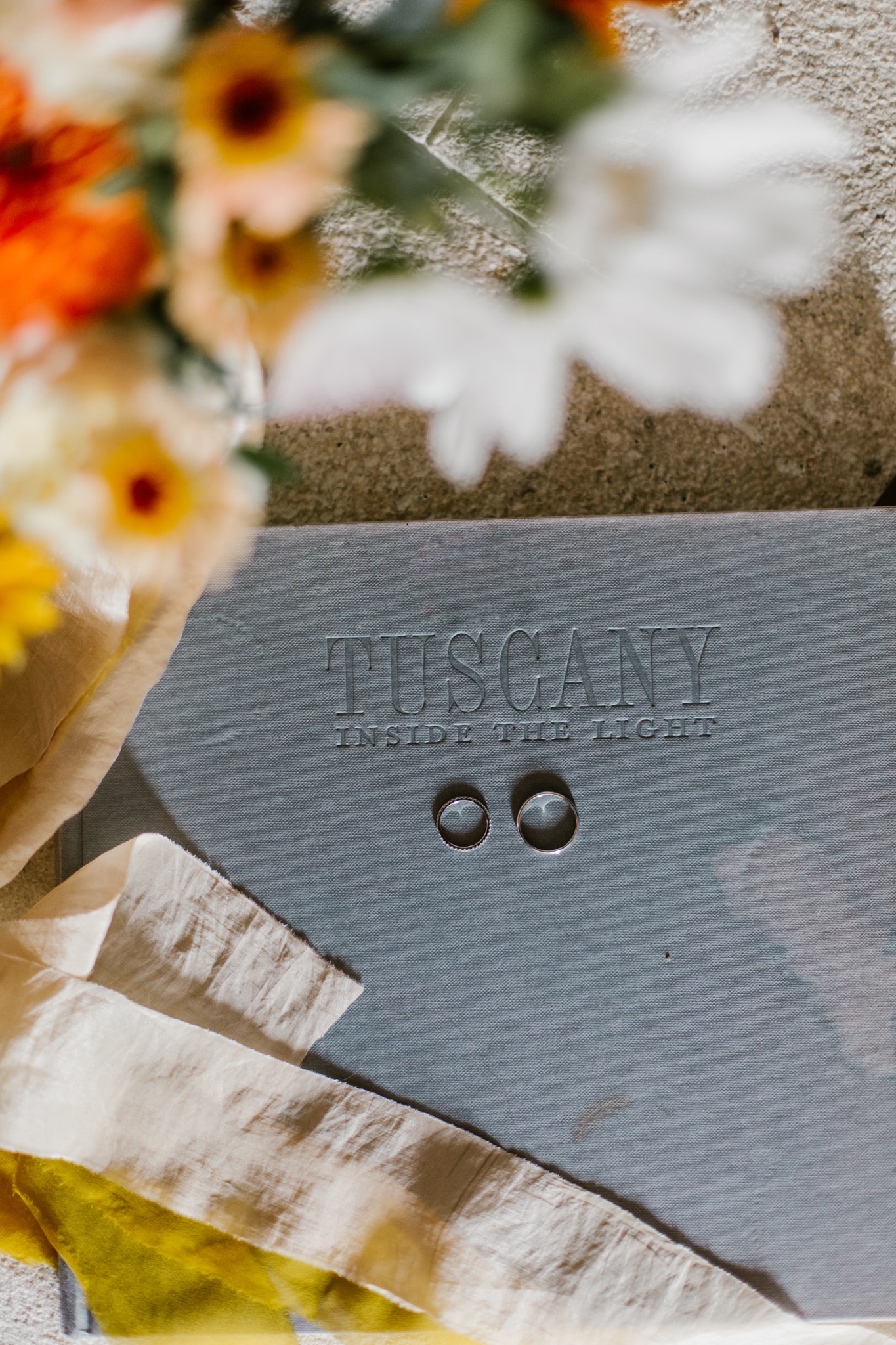 mariage toscane
